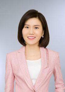 Lisa Li Risk Management Expert jia concierge family office hong kong